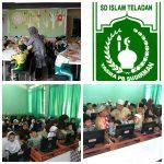 KB, TK Islam PB Soedirman Menjadi Tamu Istimewa Mcd dan SDI PB Soedirman