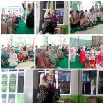 KB, TK Islam PB Soedirman Meneladani Nabi Muhammad Bersama Kak Dhita dan Lili