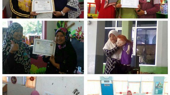 Guru Istimewa KB,TK Islam PB Soedirman Merupakan Implementasi Karakteristik Kurikulum PAUD 2013