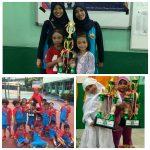 """""""Yang Penting, Berani Tampil"""", Kelompok B TK Islam PB Soedirman Mengikuti Lomba Kreatifitas dan Olah Raga, Hasilnya Sangat Penting."""