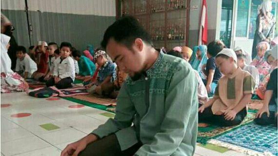 Inilah Kegiatan KB, TK Islam PB Soedirman Selama Bulan Ramadan 1440 H