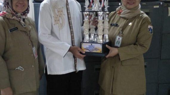 Inilah Guru TK Islam PB Soedirman yang Menjadi Guru Berprestasi 2019